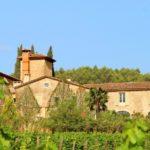 Provence wine tours vigne-vue-hotel-chateau-de-berne