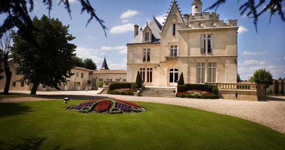 Bordeaux tasting - Credits Pape Clément