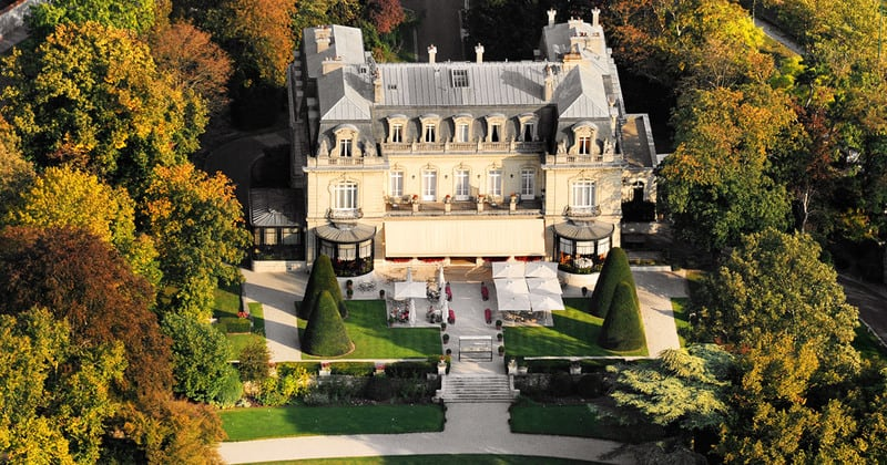 Credits Chateau les Crayeres