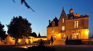 Bordeaux tasting pape-clement-night-1