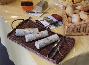 Loire Valley wine tours fromage-angers