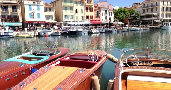 Provence Cassis - @OT CASSIS