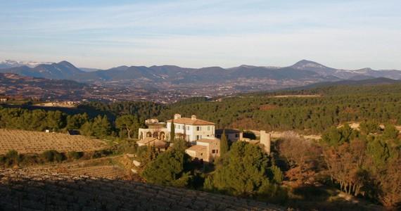Provence - Copyright Mas de Mourchon