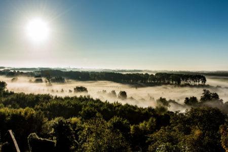 Loire Valley Wine Tours - Vue Loir
