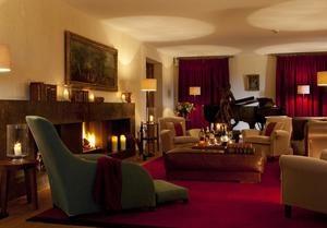 Abadia Retuerta Lounge