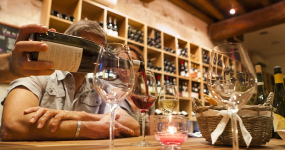 Rhone wine tour - BAR A VIN 104059
