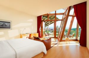 Marques de Riscal Gehry Suite