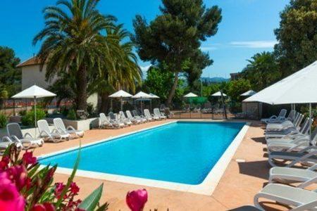 Hotel Soleil et Jardin
