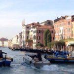 Venice wine tour