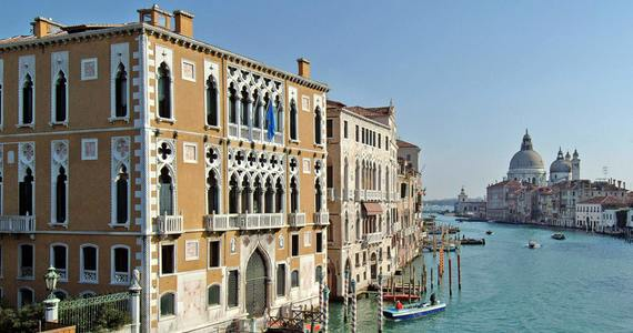 Venice wine tour credits- Hotel Danieli website