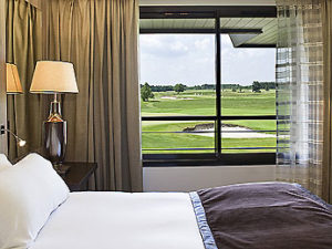 Golf du Medoc- From Accor web site