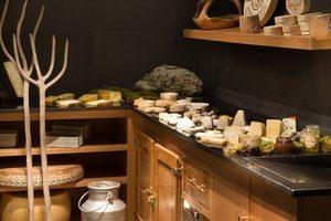 Restaurant le Christophe Bacquié (6) Castellet