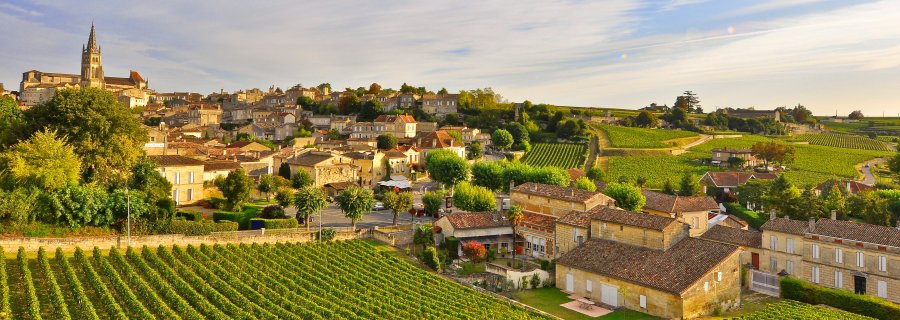 Saint Emilion wine tour- Credits HEURISKO