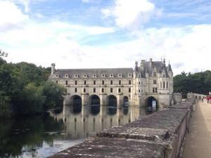 Loire Wine Tour 11937962_10207473318293737_607436542_n