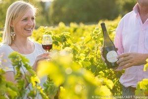 Loire Wine Tour Amboise_Clos_Chateliers_ © 2014 - Stevens Frémont - ADT TouraineInterloire