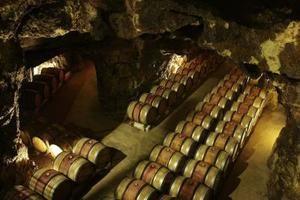 Loire Wine Tour Cave Blot © 2007 - Stevens Frémont - ADT TouraineInterloire
