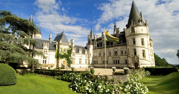 Loire wine tour credits Comte Lafond