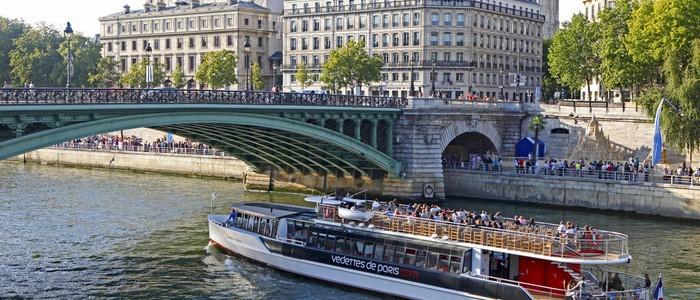 Paris wine tour