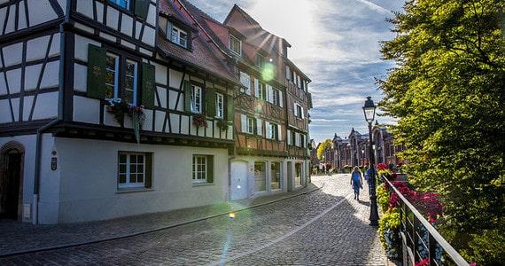 Wine tours in Alsace credits Tourisme Colmar