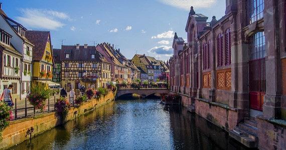 Colmar wine tasting- credits Tourisme Colmar