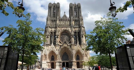 Cathédrale de Reims © C. Manquillet-CDT Marne