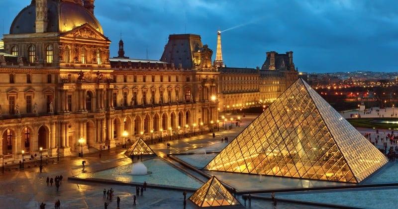 Paris and Champagne Tour - credit CDR Paris Ile de France