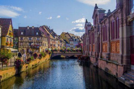 Champagne and Alsace Wine Escape Credits Tourisme Colmar