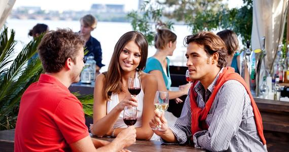Restaurant L'Estacade- Credits Deepix and CIVB