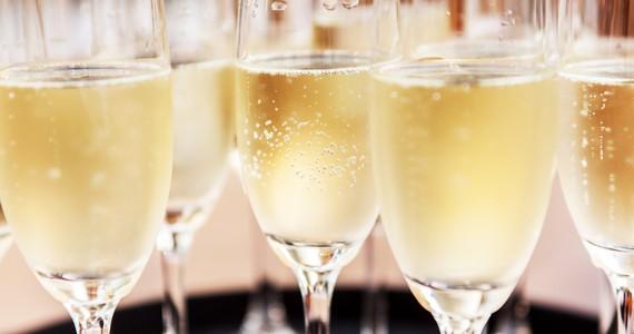 Champagne tasting in Epernay