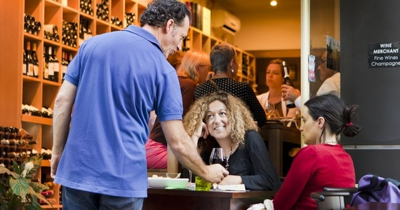 BAR A VIN 104013 - Rhone Valley wine tour