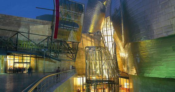 Bilbao-Museo Guggenheim©Turespaña