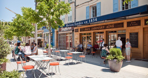 Jaboulet Vineum 2- Credits ©Julie Rey – Domaines Paul Jaboulet Aîné