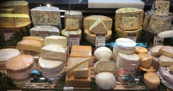Lyon fromages