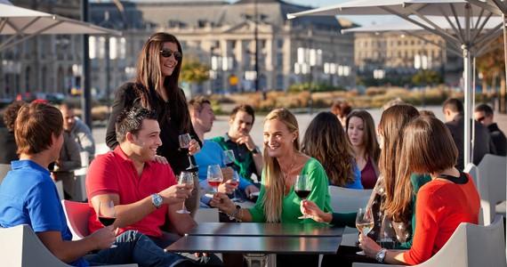 Bordeaux trip - Credits Deepix and CIVB-OTB