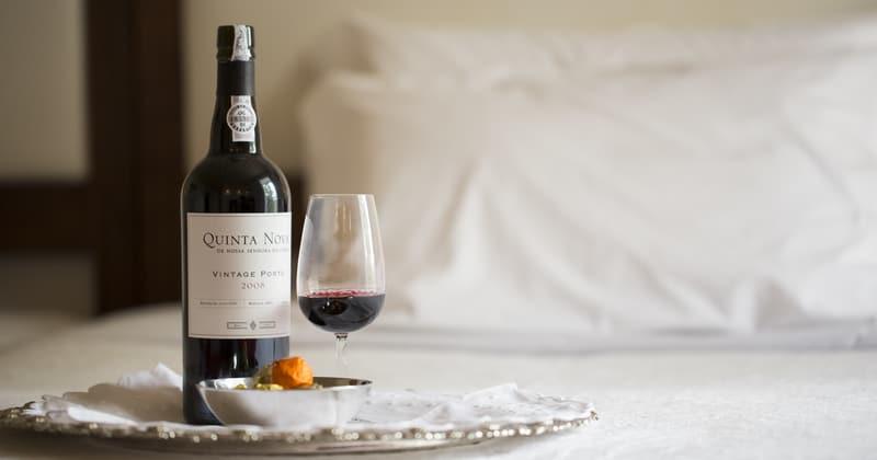 Quinta Nova Luxury Winery House