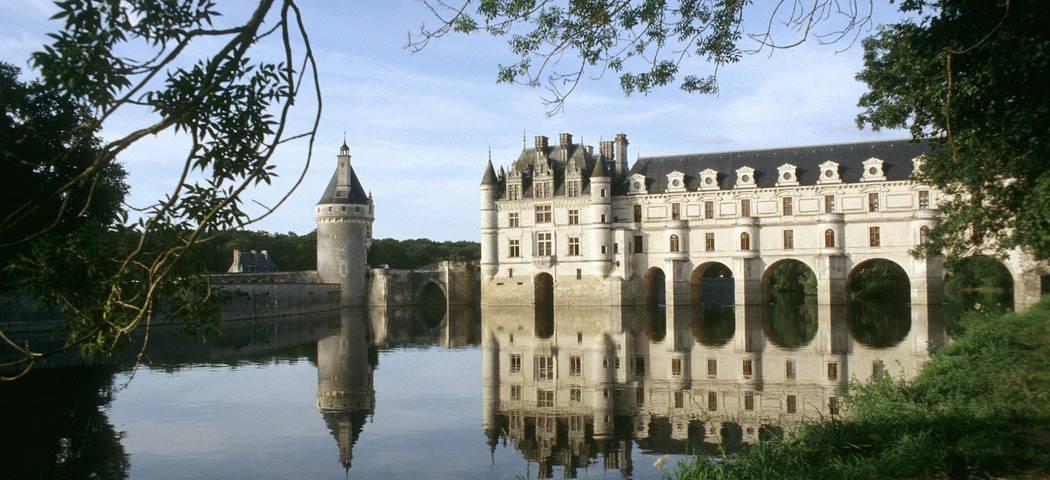 Your Grape Escape - credits Chenonceau Henneghien CRT Centre Val de Loire
